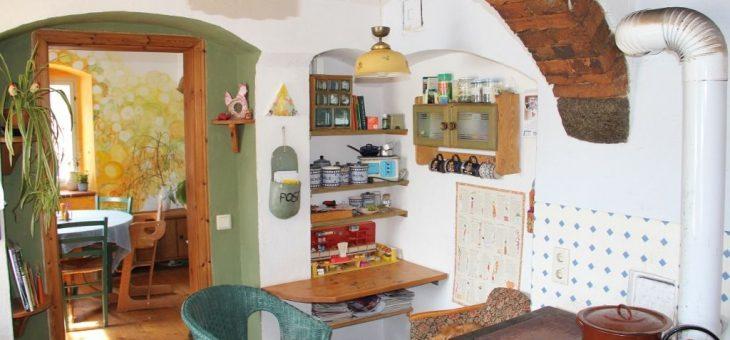 Wohnung im Bauernhaus zu vermieten