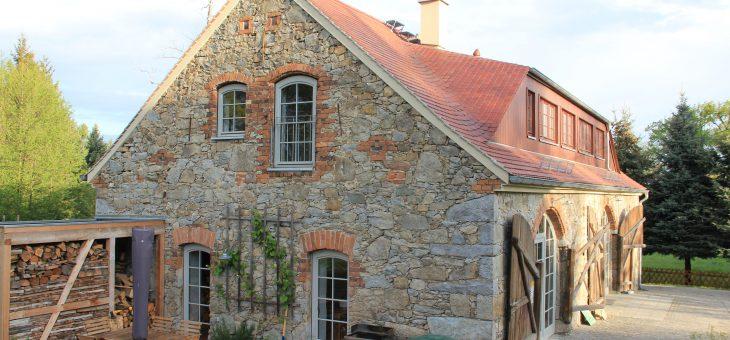 Ab 15. Mai ist mein Ferienhaus wieder für touristische Gäste geöffnet